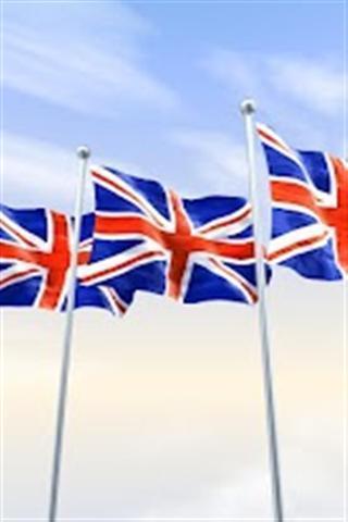 英国国旗动态壁纸