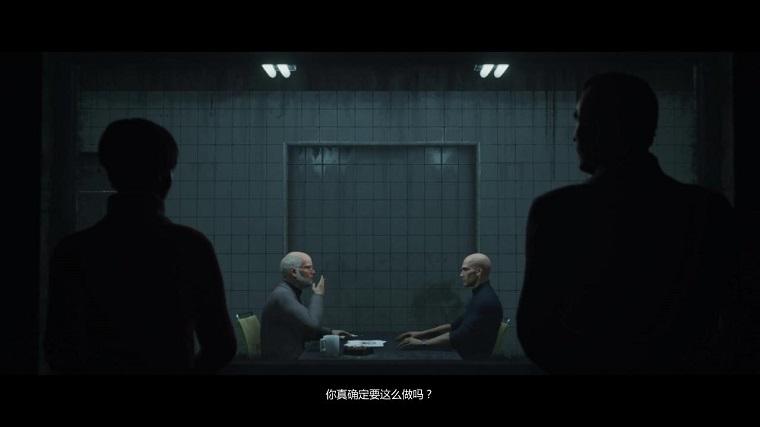 《杀手6》游戏画面