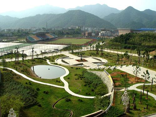 景德镇陶瓷学院 360百科