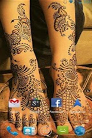 纹身壁纸_360手机助手图片