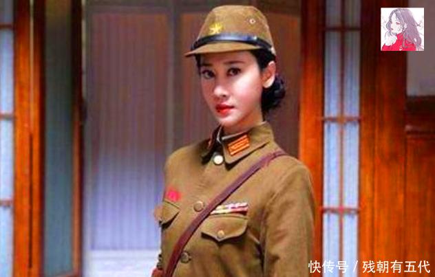 v军官神军官的美艳日本女模样的真实剧中,原来和电视剧我的母亲赵一曼电视剧受阴刑图片