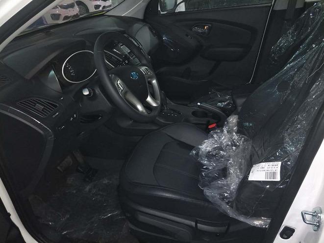 北京现代ix35标配价格火热促销裸车多少钱