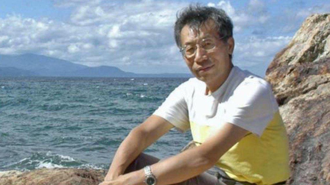 外交部:中国公民袁克勤为日方从事间谍活动,已移送法院审理