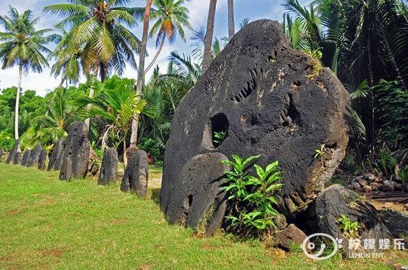 一座小岛拥有世界最大最重货币至今仍在流通