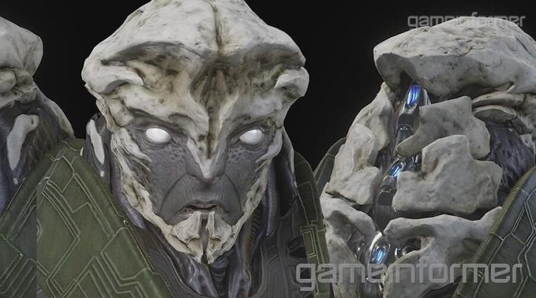新外星人Kett