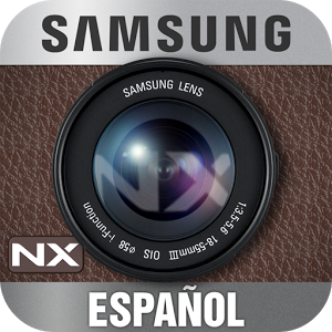 Samsung SMART CAMERA NX (ESP)