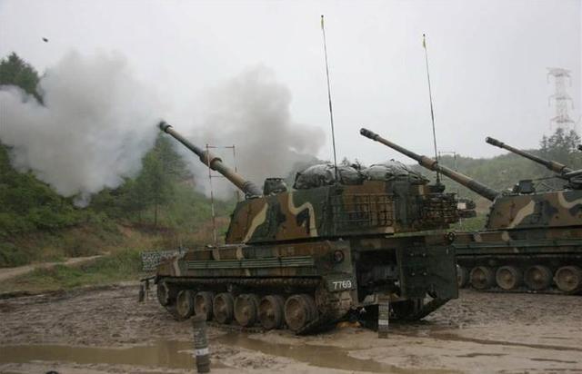 韩国悄然和它勾结在一起:中国恐双面受敌 - 一统江山 - 一统江山的博客