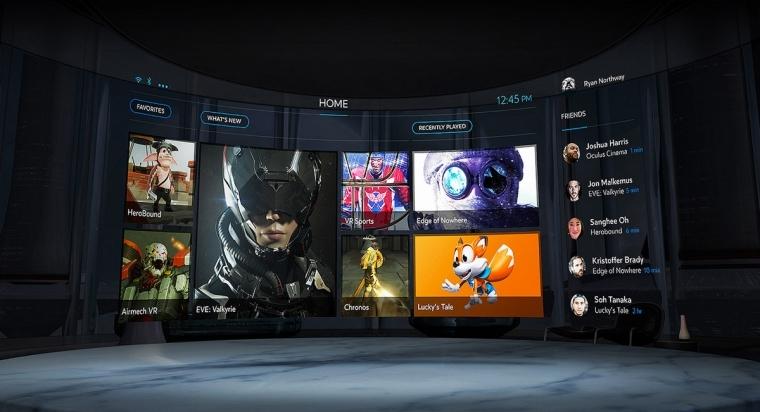 Oculus Rift和Gear VR哪个好?跨平台对比评测