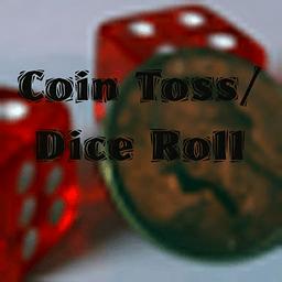抛硬币/掷骰子