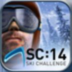 滑雪挑战赛14