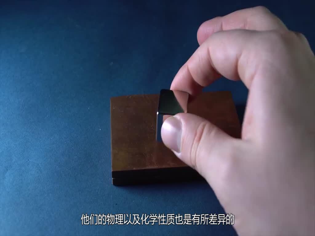 金属导热性有多强?老外将铜管放在冰上,发生了有趣的科学现象!