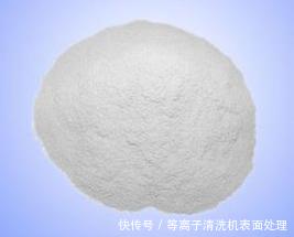 等离子改变氮化硅材料
