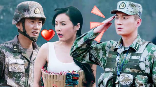 《维和步兵营》赵忠宝英雄救美抱得老乡归 岳东明为救人质而死