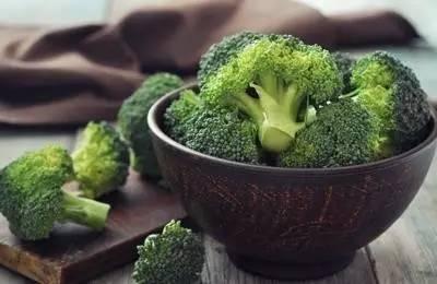 世界公认的10大抗衰老食物 最好每天都吃一些 - 行者 - 行者 的博客