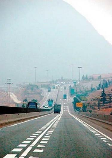 修公路的步骤兼图片