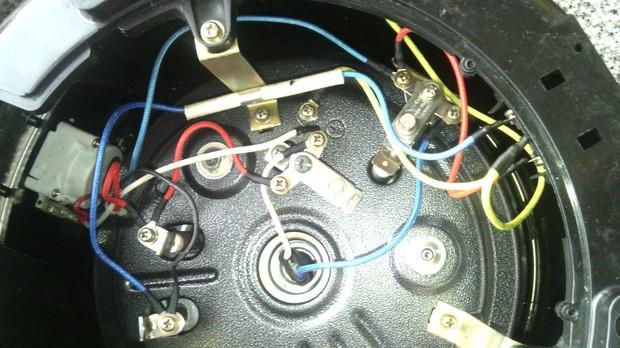 求电磁炉em78p458ap接线图