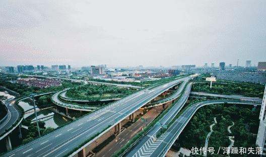 【热点】震撼!淮安高架最新航拍动态!还有一大波好消息