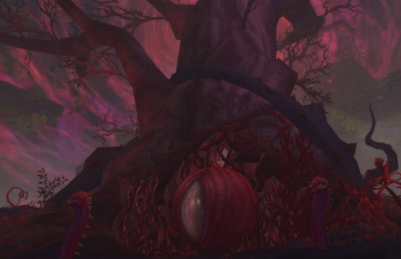 魔兽世界7.0军团再临在线修正