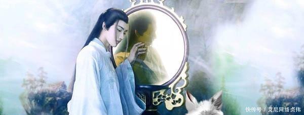 《枕上书》花絮,新白真妖气十足,刘芮麟燕皮情趣紧身衣裙图片