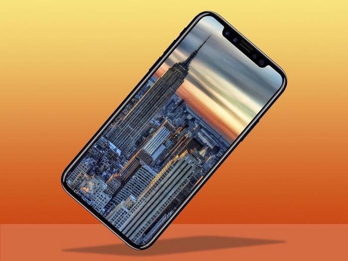 iPhone 8首批出货量数据曝光 新机或更名为iPhone Edition