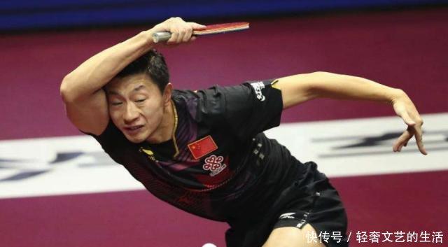 在乒乓球界,特别努力的体育明星,这些人都非常屯溪羽毛球图片