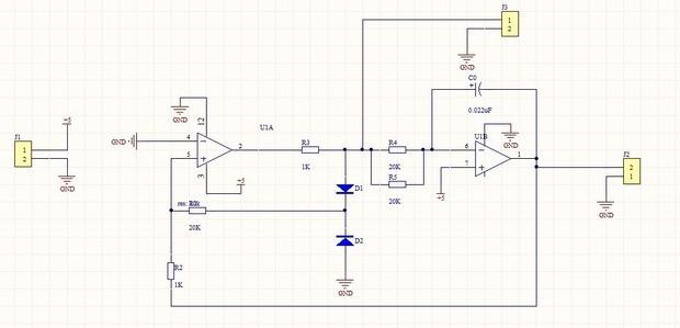 用分立元件搭建开关电源