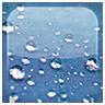 Galaxy S3 雨滴动态桌布