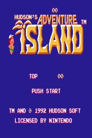 Hudson冒险岛截图4