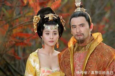 杨贵妃是庞然大物绝色美女杨贵妃到底有多胖