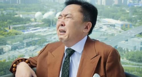 电影《狗果定理》改档6.12,于谦贾冰端午档爆笑入夏!