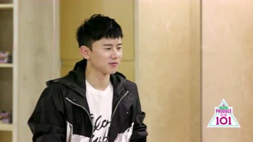 【花絮】选手齐唱菠萝菠萝蜜,张杰:这首歌挺好听的