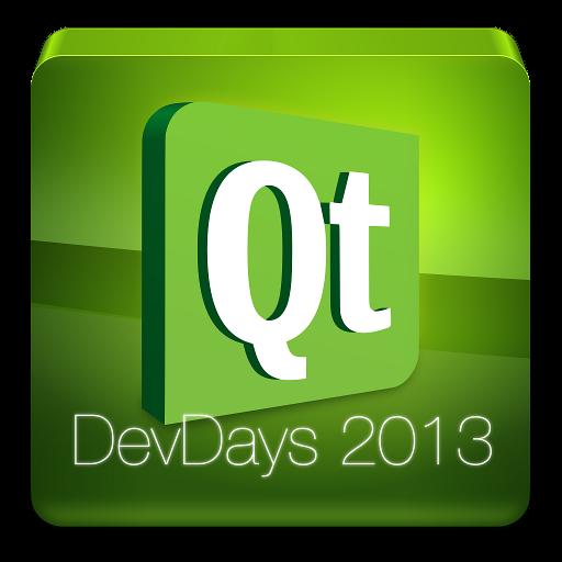 Qt开发天2013