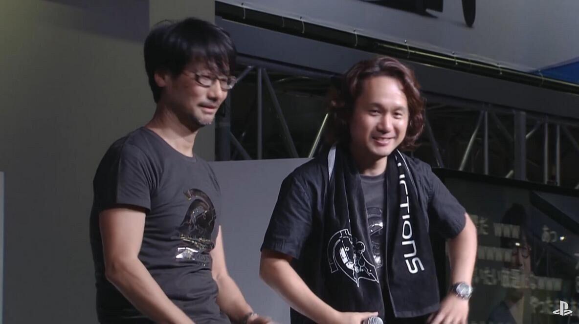 小岛秀夫否认参与《合金装备:幸存》制作