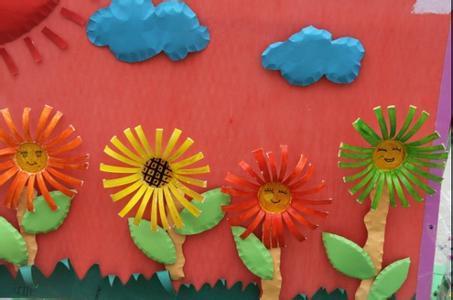 幼儿园环保创意设计精选