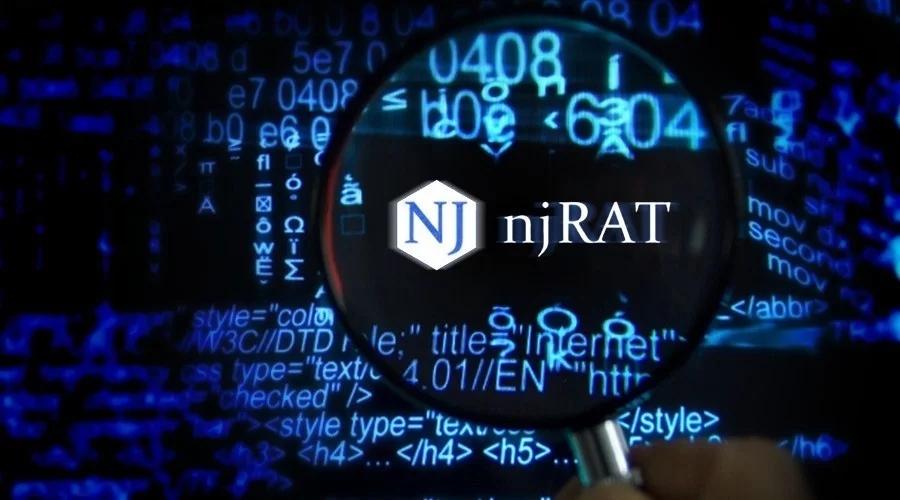 老树开新花--njRAT家族恶意软件分析报告