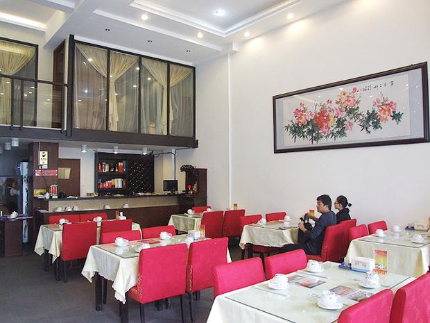 厦门珍味特色餐厅海鲜大排档怎样?