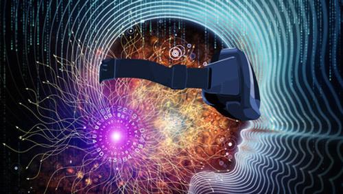 VR版信仰之跃
