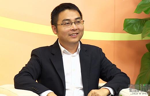 37手游徐志高谈游戏市场发展:全民玩手游局面一定会出现