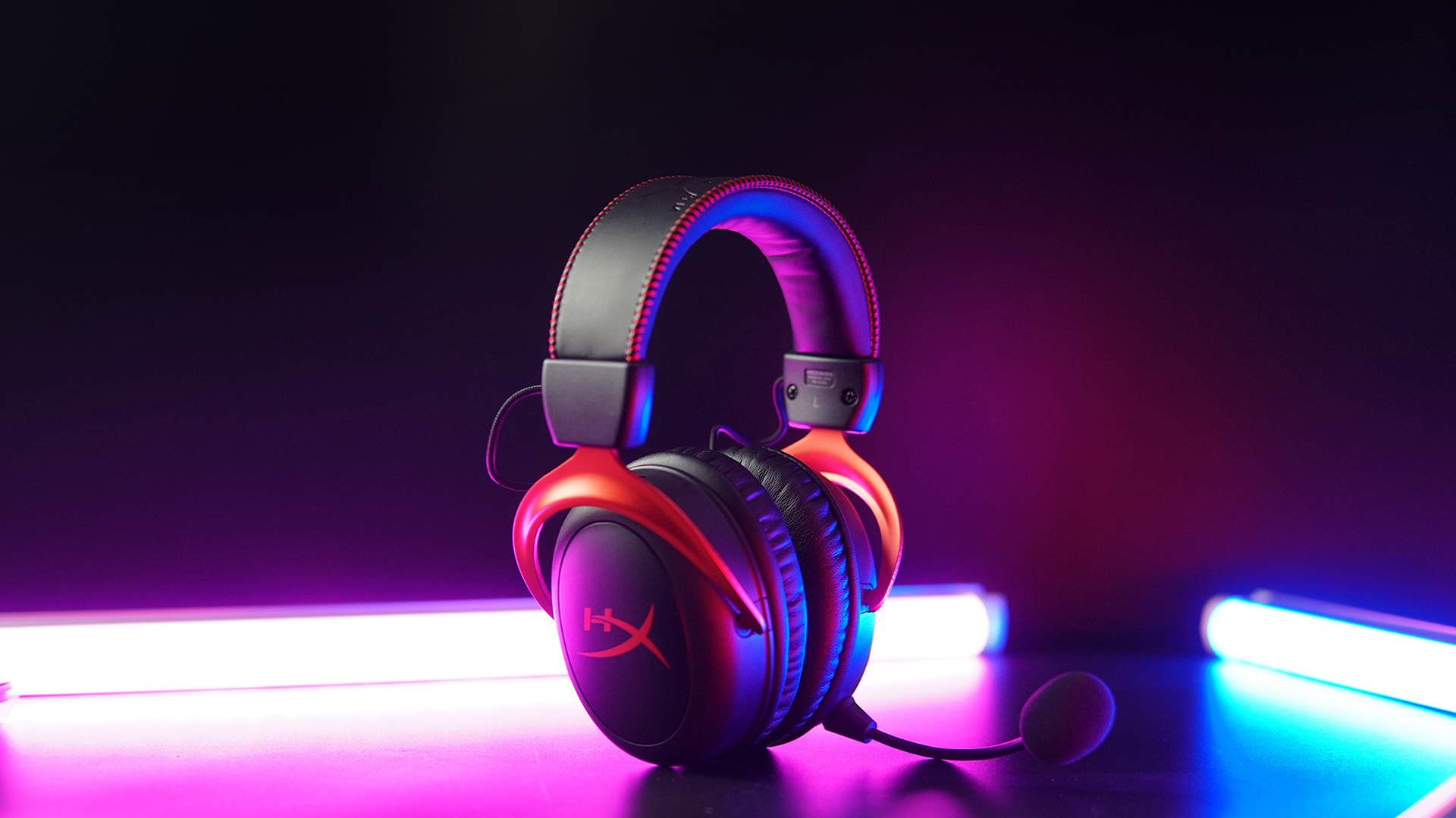 in外设 | 终于等到你!HyperX 飓风无线版游戏耳机体验