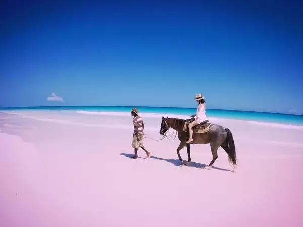 一个比马尔代夫还浪漫的伊甸园!不仅人少景美,还免签!