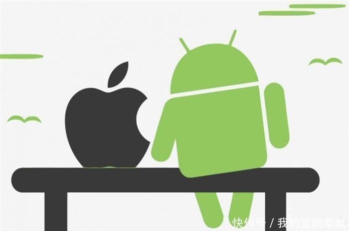为何安卓机都有12G运存了,苹果还坚持用4G?这点国产品牌很羞愧!