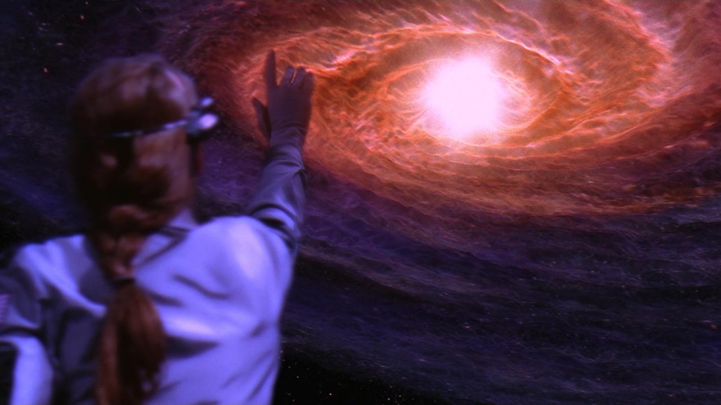 6分钟看完科幻电影《超时空接触》人类与高级文明的首次接触