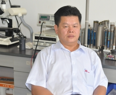 王博-工业装备结构分析国家重点实验室教授