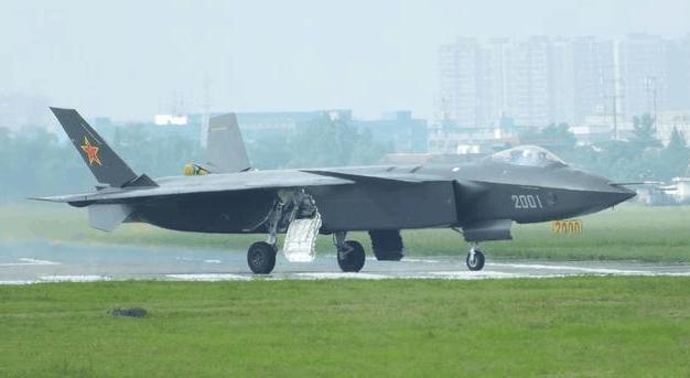 中国歼20的发动机首选中国国产WS-15发动机 - 挥斥方遒 - 挥斥方遒的博客
