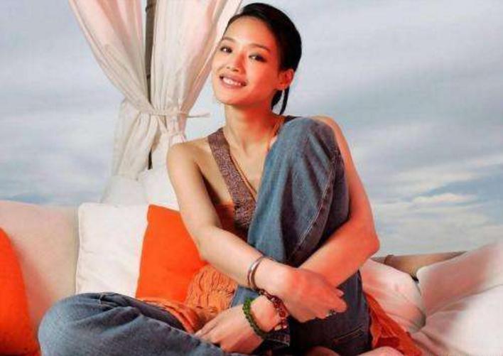 娱乐圈最性感女星排名,最后一位嫁给了小12岁韩国男星