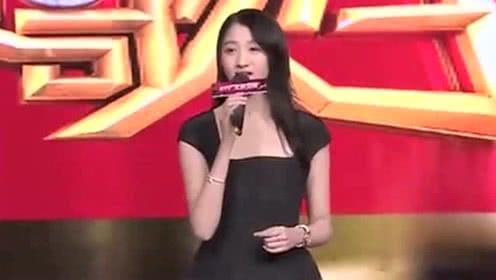 关晓彤参与《跨界歌王》第三季,羞涩表示会向鹿晗请教唱歌技巧!
