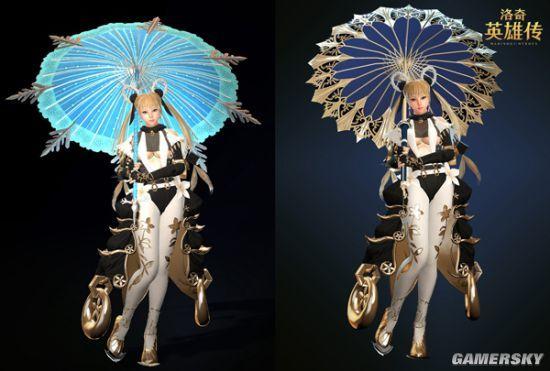 《洛奇英雄传》美图全展示 2月7日花舞上演