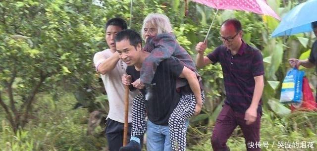 攸县:洣水水位再次上涨 奥林村湖坪塘组121名村民被紧急转移