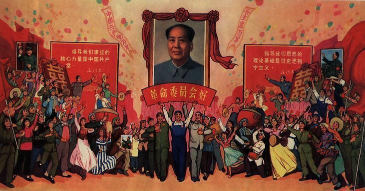 只能是中国共产党领导人