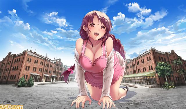 日系恋爱养成游戏侏罗纪美少女